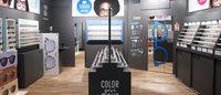 See Concept installe un pop-up au Carrousel du Louvre
