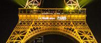 Paris, plus que jamais au centre de la planète fashion
