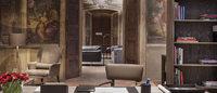 Bottega Venetaabre su primera tienda insignia dedicada al hogar en Milán