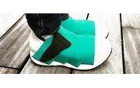 Pitti Bimbo 82: Fessura entra nel mondo delle scarpe per bambini con Fessura Gang