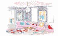 Antik Batik ouvre les portes de son Atelier à Paris