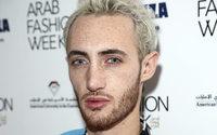 Jacob Abrian : « Faire de l'Arab Fashion Week la cinquième du calendrier »