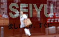 Walmart says no decision to sell Japan Seiyu supermarket unit