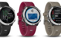 Garmin Pay to launch in Ireland