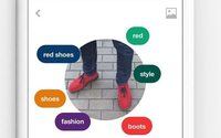 Pinterest tests new fashion feature