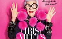 I.N.C International Concepts launches 'Iris Meets I.N.C.' campaign