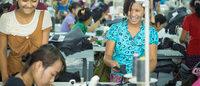 Birmanie: les investissements américains prennent le dessus