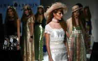 """Arab Fashion Week : la touche """"vintage"""" de Lamya Abedin"""