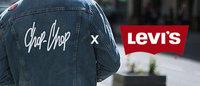 Levi's и Chop Chop выпускают лимитированную серию курток Trucker