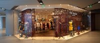 Ted Baker sales boosted by international expansion