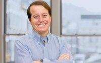 Ebay nombra como CEO a Iannone, un ex ejecutivo de Walmart