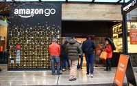 Amazon to open checkout-free stores in Chicago and San Francisco