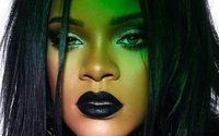Rihanna gets lippy with four new 'Stunna' shades