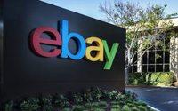 Ebay rivede le sue previsioni al ribasso dopo un secondo trimestre deludente