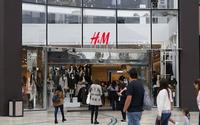 H&M уменьшил чистую прибыль на 17% по итогам девяти месяцев финансового года