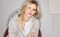 French label Majestic Filatures launches first handbag in capsule collection with Lara Stone