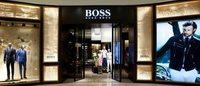 受中国销售下跌影响 Hugo Boss削减2015年度销售和盈利预期
