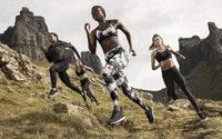 H&M étend sa ligne Conscious au vêtement de sport