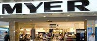 Australia's Myer Holdings says H1 net profit slips