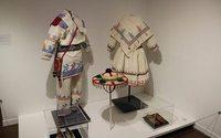 Arte huichol mexicano llega al Museo Textil de Canadá