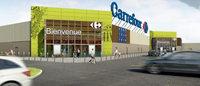 Carmila (Carrefour)ha allo studio una quarantina di progetti