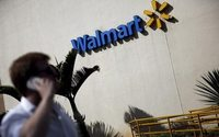 Wal-Mart shops Brazil unit stake to Advent, other funds