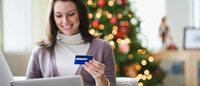 Los españoles gastarán una media de 209 euros en las compras navideñas, según eBay