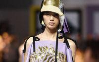 После тяжелого первого полугодия продажи Prada в Азии внушают оптимизм, товарных излишков нет