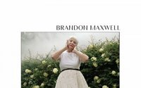 Brandon Maxwell's newest muse is none other than his grandma