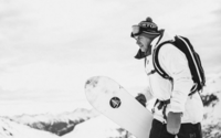 Burton Snowboards founder Jake Burton Carpenter dies
