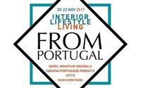 Portugueses em estreia na Interior Lifestyle Living