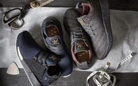 Adidas collaborates with Savile Row tailor Henry Poole