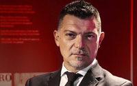 Giuliano Reas nuovo direttore generale di Cotril SpA