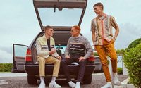 Ben Sherman eyes branded property opportunities