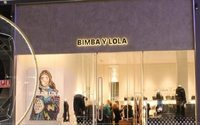 Bimba y Lola sube un peldaño y abre su quinta tienda en Colombia