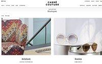 CarréCouture met en relation les multimarques luxe et les clients