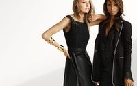 Martha Hunt and Jasmine Tookes star in Liu Jo SS17 campaign
