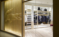 After London, Lacoste deploys new store concept in Paris, Geneva and Los Angeles next