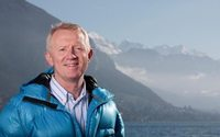 Salomon president Jean-Marc Pambet to bow out