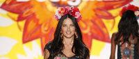 Fashion week : Desigual fête ses 30 ans et se veut plus tranquille
