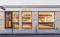Dinh Van s'apprête à ouvrir ses premières boutiques en Chine