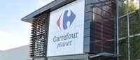 Carrefour lifts capital spending to cement turnaround