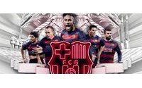 El contrato por la camiseta del Barcelona, pendiente de renovación al alza con Nike