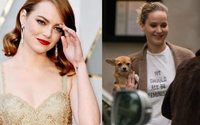 Dior deal can't keep Lawrence at top of actress earnings list as Emma Stone takes top spot