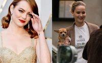 Emma Stone toma o lugar de Jennifer Lawrence e é atriz mais bem paga do mundo