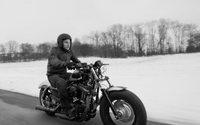 Wrangler und Alpinestars steigen gemeinsame auf's Motorrad