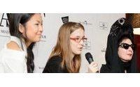 В Санкт-Петербурге прошёл фестиваль короткометражных фильмов о моде