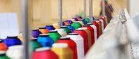 El sector textil-confección empieza el año con mayor producción y más ventas