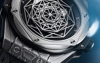 Tattoos are making their mark on luxury watches