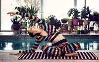 Missoni lance sa première collection d'activewear sur Mytheresa.com